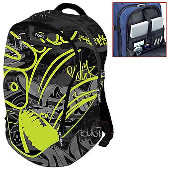 Anadel Mochila Premium Decks 3 Departam.  44X30 (Toys , School Zone , Backpacks)