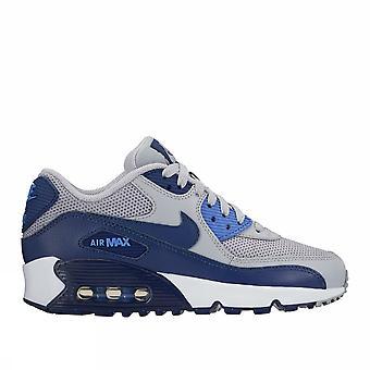 Nike Air Max 90 Mesh Gs 833418 009 Jungen Moda Schuhe