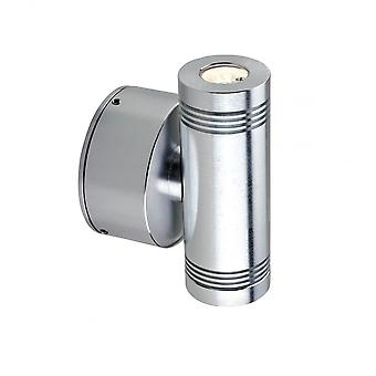 Garden Zone Elite Led Up/Down Wall Light