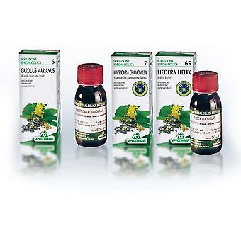 Specchiasol Salvia officinalis 50Ml 25 Tm. AgBio