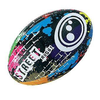 OPTIMAL gaten mini rugby ball