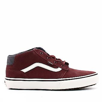 Furgonetas YT Chapman mediados Va3dqb OGV de zapatos Moda joven