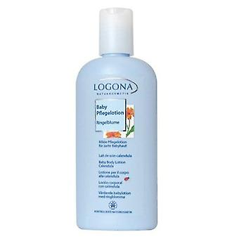 Logona Calendula Baby Body Lotion 200ml