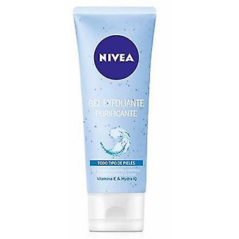 Nivea Daily Essentials Gentle Exfoliating Scrub 75 ml (Cosmetici , Viso , Esfolianti)