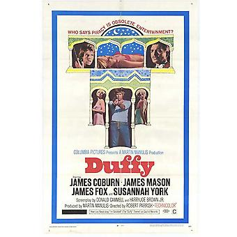 Duffy-Film-Poster (11 x 17)