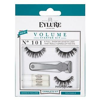 Eylure Starter Kit 101 (Maquillage , Yeux , Faux-cils)