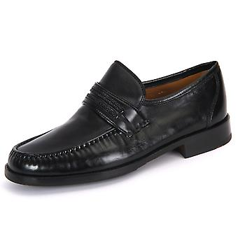 Chaussures homme Lloyd Kendo noir Nappino 1944200