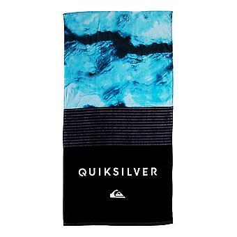 Quiksilver Freshness Beach Towel - Iron Gate
