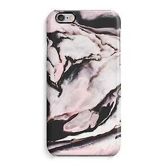 iPhone 6 / 6S Full Print Case (Glossy) - Pink stream