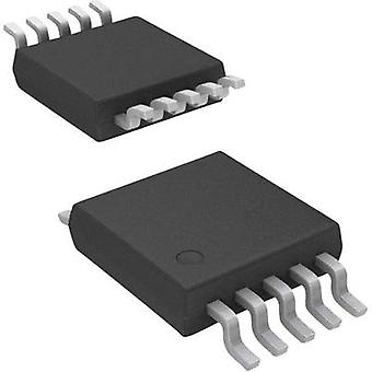 Interface IC - analogue switches Maxim Integrated MAX4764EUB+ uMAX 10