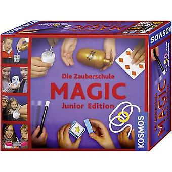 Vitenskap kit Kosmos Die Zauberschule - Magic Junior Edition 698201 8 år og over