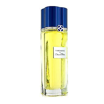 Oscar De La Renta Sargasso Eau De Cologne Spray 100ml/3.4oz