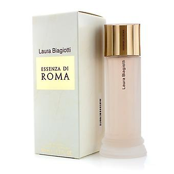 Laura Biagiotti Essenza Di Roma Eau De Toilette Spray 100ml/3,3 oz