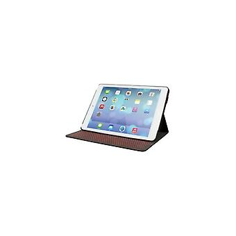 Cygnett iPad Air 2 Black PU with Red trim