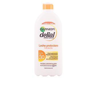 Delial Leche Protectora Hidratante LSF 30 400 Ml Unisex