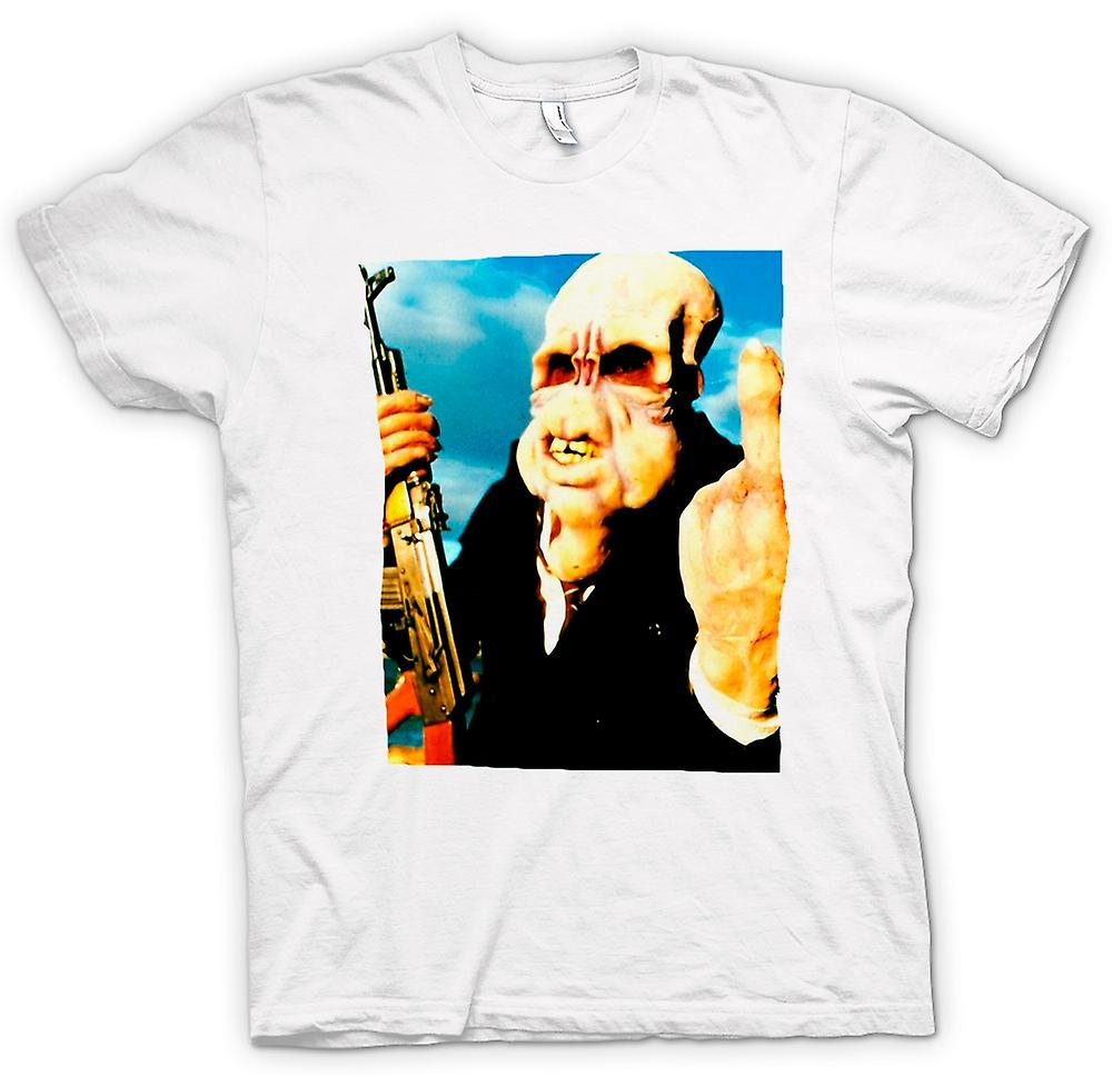 T-shirt-cattivo gusto - Cult - Horror