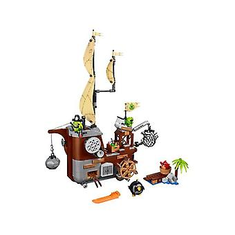 75825 Piggy LEGO pirate ship