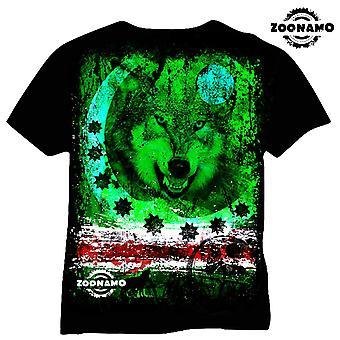 Zoonamo T-shirt Chechnya Classic
