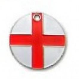 Be Patriotic - Flag Design Tags-english