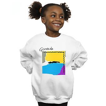 Genesis Girls Abacab Multicolour Sweatshirt