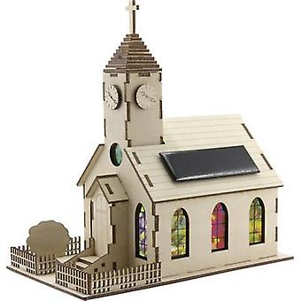 Solar church Kirche Harmony Sol Expert
