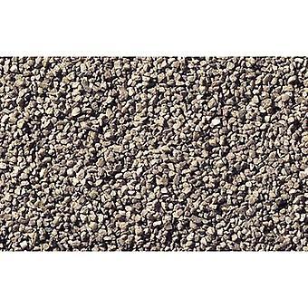 Ballast Medium Woodland Scenics WB78 Dark brown 200 g