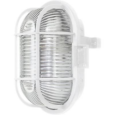 Wet room light E-27 EEC: depending on light source (A++ - E) 60 W White