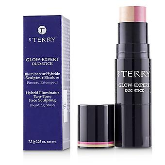 By Terry Glow Expert Duo Stick - # 2 Terra Rosa 7.3g/0.26oz