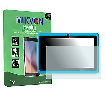 Alldaymall A88X Screen Protector - Mikvon Health (Retail Package with accessories)