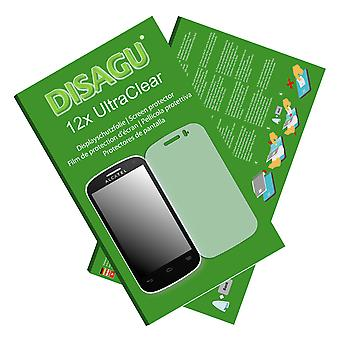 Alcatel one touch pop C3 screen protector - Disagu Ultraklar protector