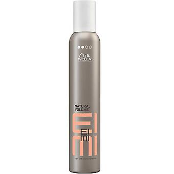 Wella EIMI Natural Volume Light Hold Volumising Mousse 500 ml