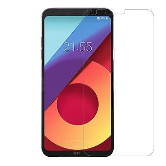 LG Q6 Tempered Glass Screen Protector Retail