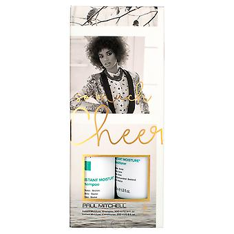 Giftset Paul Mitchell Instant Moisture-So Much Cheer