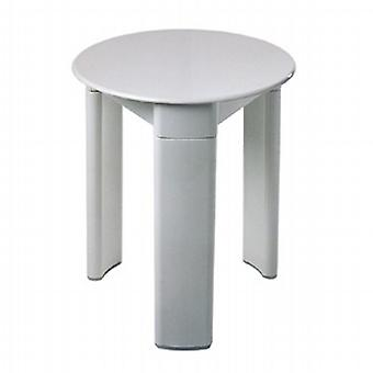 Gedy Trio Stool White 2072 02