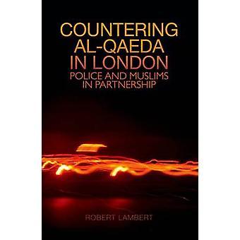 Bestrijding van Al-Qaeda in Londen door Robert Lambert - 9781849041669 boek