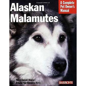 Alaskan Malamutes (2nd Revised edition) by Betsy Sikora Siino - 97807