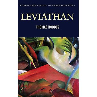 Leviathan by Thomas Hobbes - Tom Griffith - 9781840227338 Book