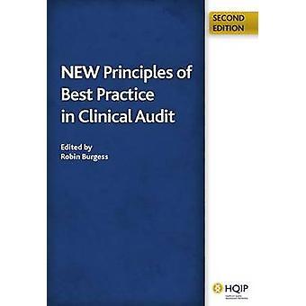 Neue Grundsätze der besten Praxis in klinischen Prüfungen von Robin Burgess-