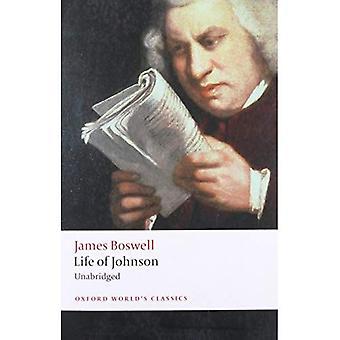 Życia Johnson (Oxford światowej klasyki)