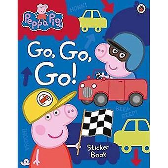 Peppa Pig: Allez, allez, allez!