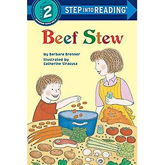Beef Stew (Step Into Reading - Level 2 - Paperback)