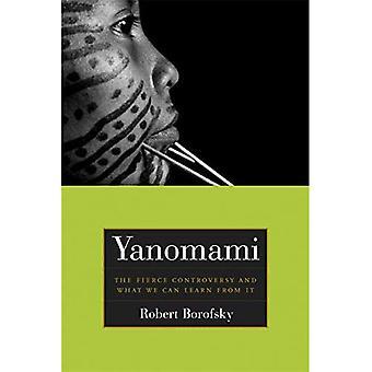 Yanomami: La polemica feroce e cosa possiamo imparare da esso