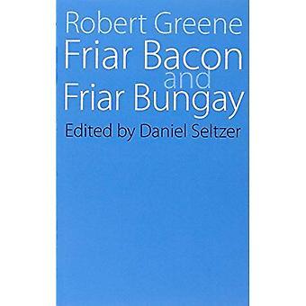 Friar Bacon and Friar Bungay