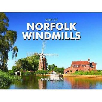 Spirit of Norfolk Windmills