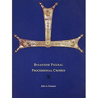 Byzantijnse figurale processioneel kruist (Byzantijnse verzameling publicaties)