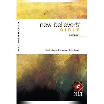 NLT New Believer's Compact Bible PB