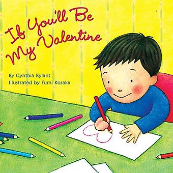 Si serás mi San Valentín