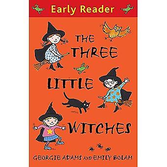 De drie kleine heksen Storybook
