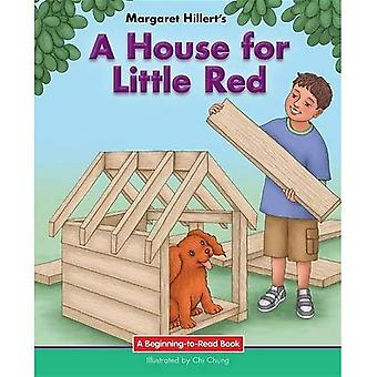 A House for Little Red (Beginning-To-Read Books)