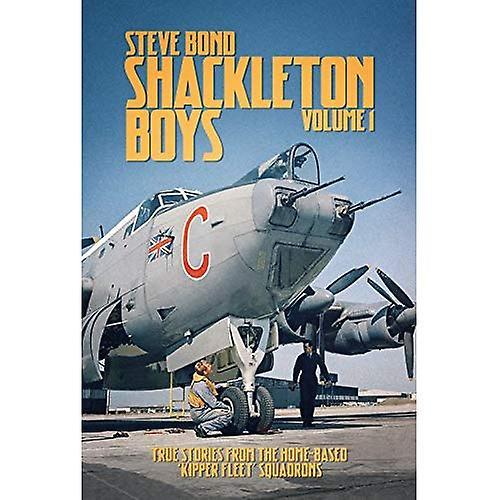 Shackleton Boys